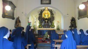 Original shrine Germany