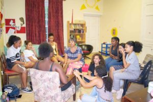 Schoenstatt Girls Youth Pamper Day Fundraiser (1 of 1)