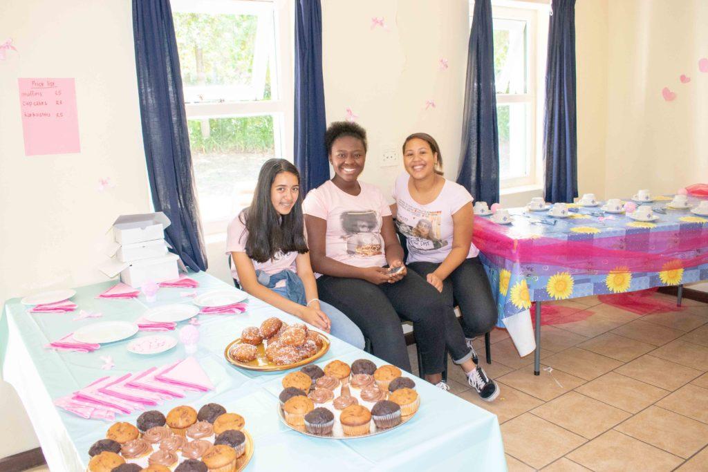 Schoenstatt Girls Youth Pamper Day Fundraiser (16 of 23)