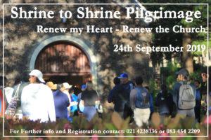 Shrine to Shrine Pilgrimage @ Schoenstatt Constantia