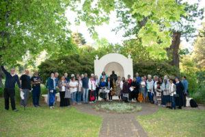 October Weekend Delegates